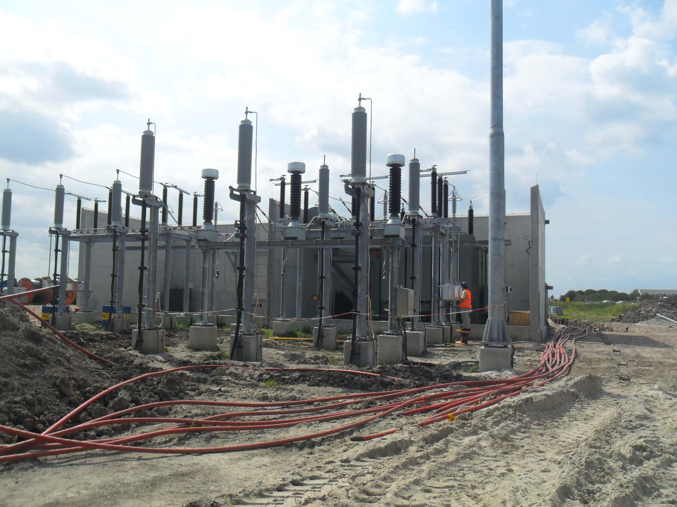 Windpark Zuidlob
