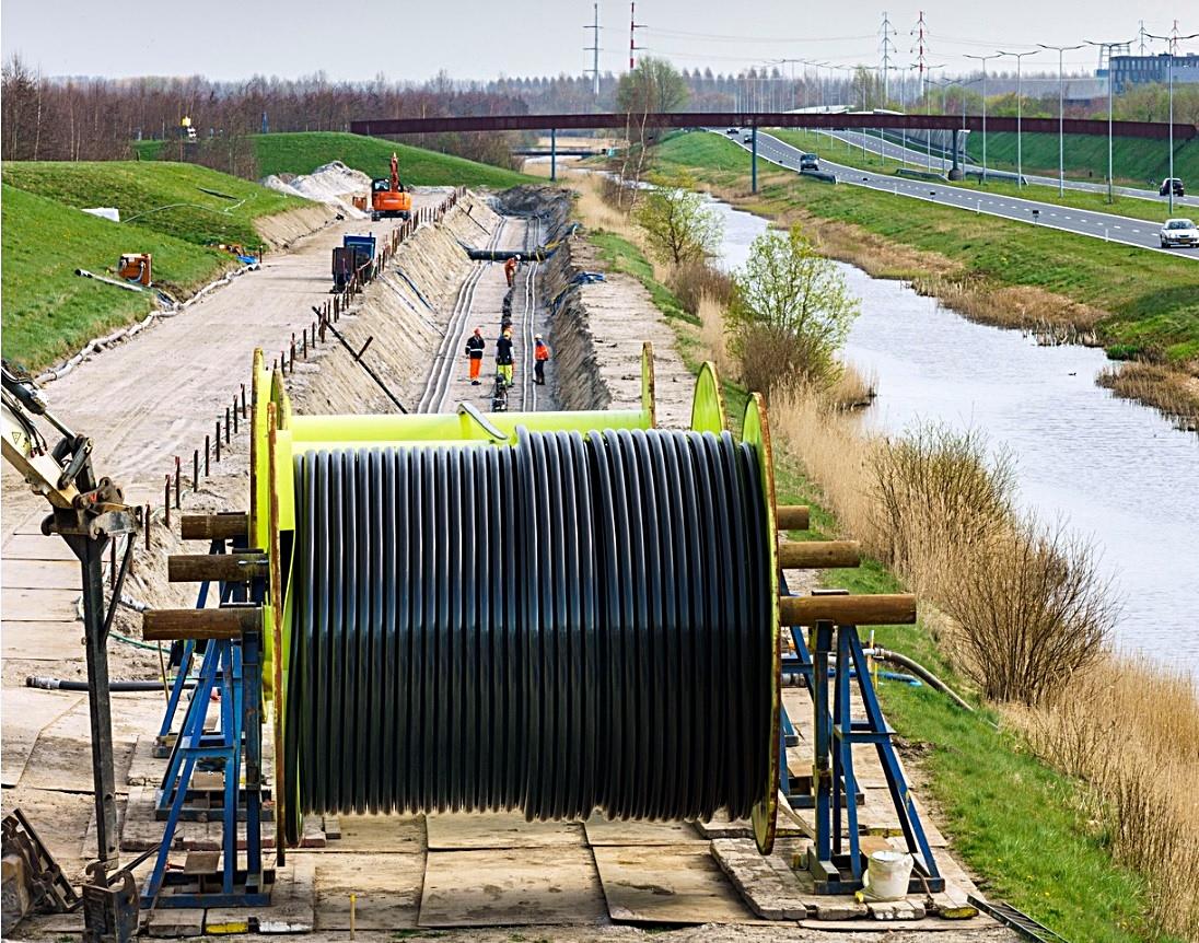 150kV Roosendaal – Dinteloord